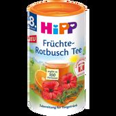 Bild: HiPP Früchte-Rotbusch Tee