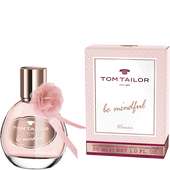 Bild: Tom Tailor Be Mindful Woman Eau de Toilette (EdT)