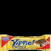 Bild: WEIDER Yippie Bar Peanut Caramel