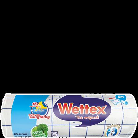 Wettex Schwammtuch dünn