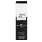 Bild: MEDICAL BEAUTY for Cosmetics Anti Lippenfältchencreme