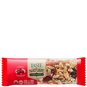 Bild: Taste of Nature Riegel Cranberry