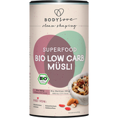 Bild: Bodylove Clean Shaping Superfood Bio Low Carb Müsli