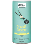 Bild: SHAPE REPUBLIC mooth Timeout Beauty Slim Shake Vanille