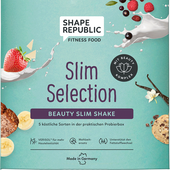 Bild: SHAPE REPUBLIC Beauty Slim Shake Selektion Probierbox