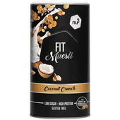 Bild: NU3 Fit Müsli Coconut Crunch