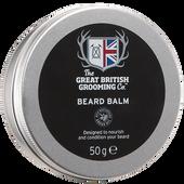 Bild: The GREAT BRITISH GROOMING Co. Beard Balsam