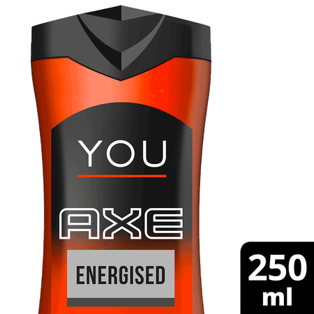 AXE Duschgel YOU Energised
