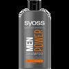Bild: syoss PROFESSIONAL Power for Men Shampoo