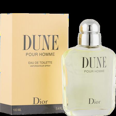 Dior Dune Pour Homme Eau de Toilette (EdT)