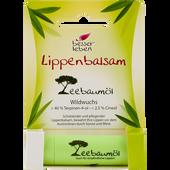 Bild: Teebaum-Öl Lippenbalsam