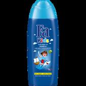 Bild: Fa Kids Duschgel & Shampoo
