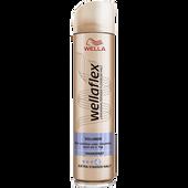 Bild: WELLA wellaflex Volumen Haarspray extra starker Halt