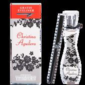 Bild: Christina Aguilera Eau de Parfum Duftset + gratis Mascara