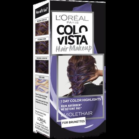 L'ORÉAL PARIS Colovista Hair Makeup