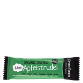 Bild: Green Panda Organic Raw Bar Jubel Apfelstrudel