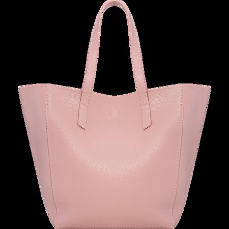 LOOK BY BIPA Shopper Tasche rosa