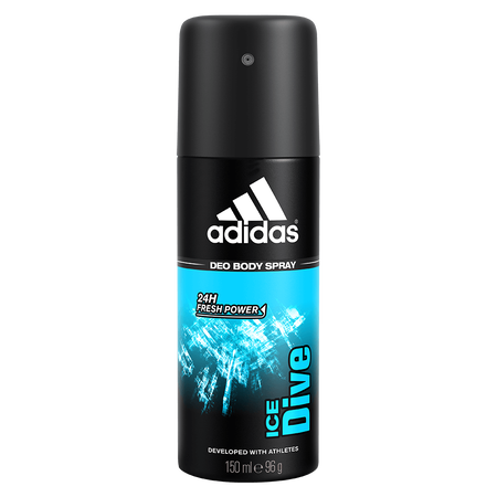 adidas Ice Dive Deospray