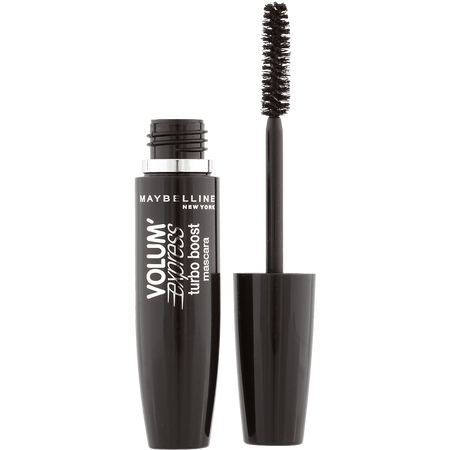 MAYBELLINE Volum'Express Turbo Boost Mascara