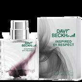 Bild: David Beckham Inspired by Respect Eau de Toilette (EdT)