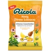 Bild: Ricola Honig Zitrone Echinacea Schweizer Kräuterbonbons
