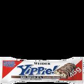 Bild: WEIDER Yippie Bar Cookies Double Choc