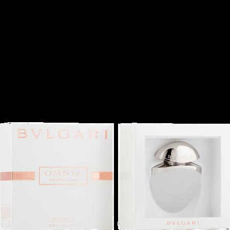 Bvlgari Omnia Crystalline Eau de Toilette (EdT)