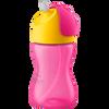 Bild: PHILIPS AVENT Strohhalmbecher 12 Monate+, 300ml, 12 Monate+, pink
