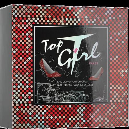 Tiverton TOP GIRL Red Eau de Parfum (EdP)