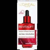 Bild: L'ORÉAL PARIS Revitalift Sofort-Effekt-Serum