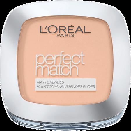 L'ORÉAL PARIS Perfect Match Make-up