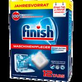 Bild: finish Maschinenpfleger Tabs Jahresvorrat
