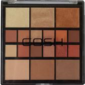 Bild: GOSH Grab & Go From Dusk to Dawn Christmas Palette
