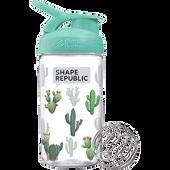 Bild: SHAPE REPUBLIC Blender Bottle