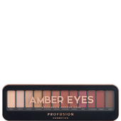 Bild: profusion cosmetics Amber Eyes Eyeshadow Make Up Case