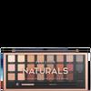 Bild: profusion cosmetics Naturals 24 Shade Eyeshadow Palette & Brush