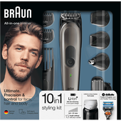 Bild: Braun All-in-one Trimmer