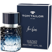 Bild: Tom Tailor Man Eau de Toilette (EdT)