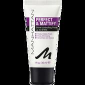 Bild: MANHATTAN Perfect & Mattify Shine Control Primer