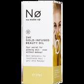 Bild: No Make Up 24h Gold-Infused Beauty Oil