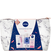 Bild: NIVEA Cleansing & Care Set