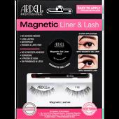Bild: ARDELL Ardell Magnetic Lashes & Liner 110