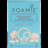 Bild: FOAMIE Festes Shampoo für Normales Haar