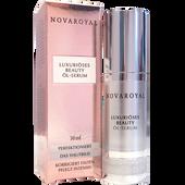 Bild: NOVAROYAL Luxuriöses Beauty Öl Serum
