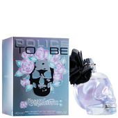 Bild: Police To Be Rose  Blossom Eau de Parfum (EdP)