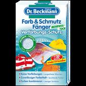 Bild: Dr. Beckmann Farb & Schmutz Fänger Mehrweg-Tuch
