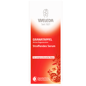 Bild: WELEDA Straffendes Serum Granatapfel