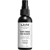 Bild: NYX Professional Make-up Make-up Setting Spray
