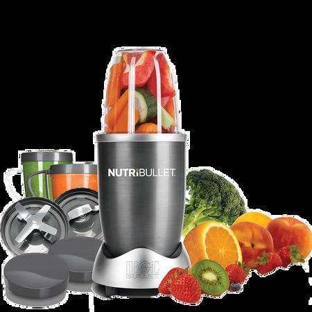 NUTRiBULLET Smoothiemixer 600 Series