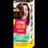 Bild: Schwarzkopf Pure Color Tönung erdbeerschokobraun